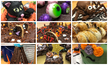 CaseWare Bake Off 2019