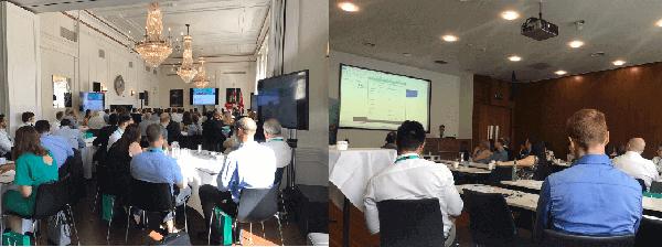 CaseWare conference 2017