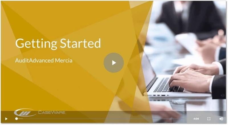 getting-started-auditadvanced-mercia
